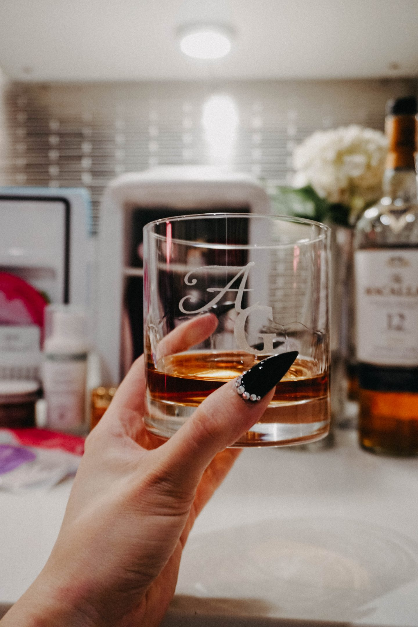 Self Care Sunday Routine x Sephora Beauty Tips x Macallan 12 Year