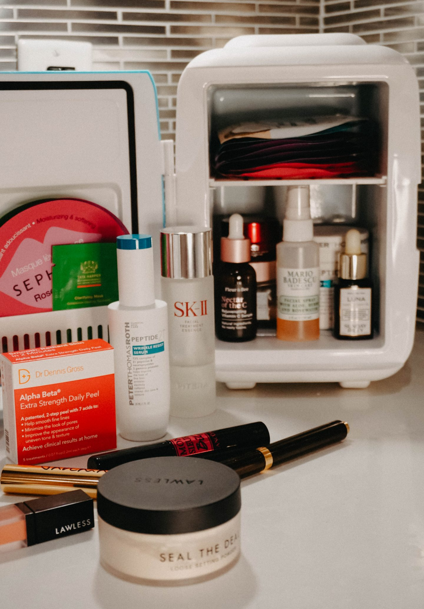 The Procrastinator's Guide To The Sephora Sale x best skincare products x best beauty products