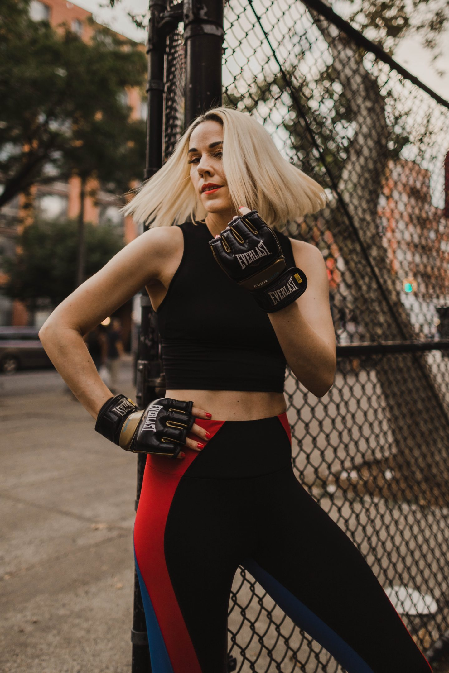 Fitness Predictions for 2020 x Fitness Trends x Michi Rally Leggings x Carbon38 x Workout Outfit Ideas