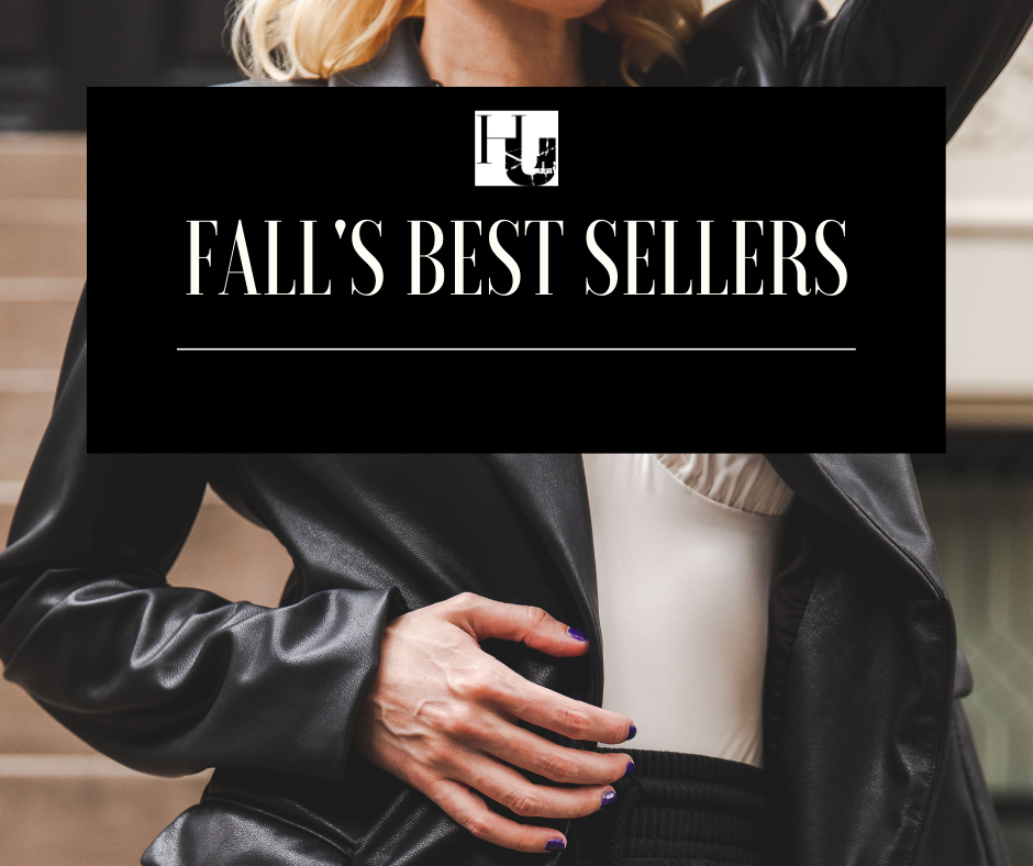 Fall's Best Sellers